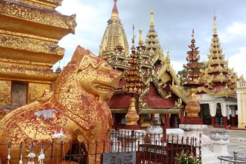 Myanmar Pagan