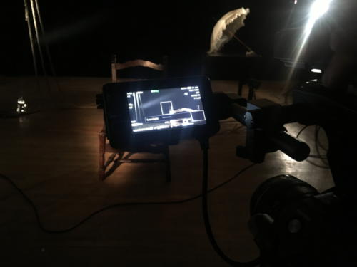 Produkcja filmu dokumentalnego